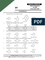 Aromaticity (2) IIT JAM.pdf
