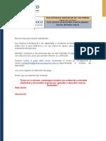 1. INICIO DE LA SEMANA 5 - DIPLOMADO R. DISICIPLINARIO C230