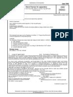 [DIN 28082-2_1996-06] -- Standzargen für Apparate - Teil 2_ FuÃ_ring mit Pratzen oder Doppelring mit Stegen_ MaÃ_e_0001.de.en (1).docx