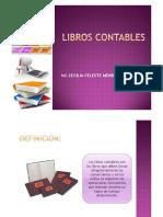1- LIBROS CONTABLES