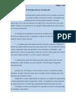 10 Consejos Básicos de Redacción