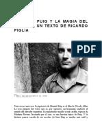 MANUEL PUIG Y LA MAGIA DEL RELATO PIGLIA.docx