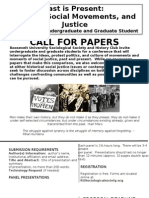 Call for Papers 2011