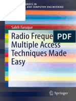 Radio Frequency Multiple Access Techniques Made Easy ( PDFDrive.com )