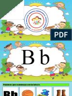 Presentación abecedario