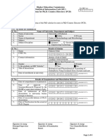 Faheem_Revised PCD Proforma
