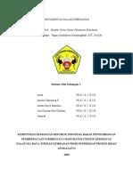 Berpikir Kritis Dalam Kebidanan-Argumentasi Kebidanan Kelompok 1-Ibu Happy Marthalena Simanungkalit, SST., M.Keb