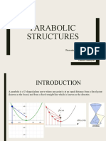 Parabolic Structure - I