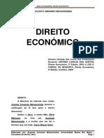 DIREITO ECONOMICO 1