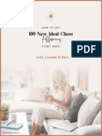 Freebie 100 ICA IG followers - Amanda Kolbye .pdf