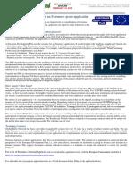 European Development Plan