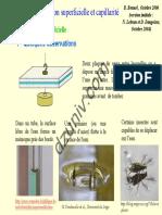 Surface & Cat hétérogène - Cour  - Cour tension superficielle et capillarité 6637.pdf