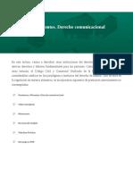Parentesco. Alimentos. Derecho comunicacional M1 L4.pdf