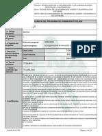 Infome Programa de Formación Titulada animacion 3d.pdf