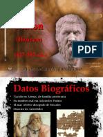 PENSAMIENTO DE PLATON.ppt