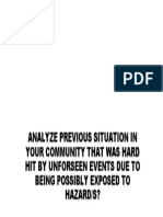 ANALYZE PREVIOUS SITUATION IN YOUR COMMUNITY THAT WAS.pptx