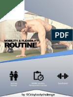 Detox-Mobility