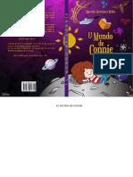 """""""El Mundo de Connie"""". Autora Marcela Henriquez Rubio"""