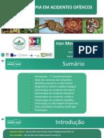 Soroterapia em Acidentes Ofídicos - Dr. IRAN - FMT 2020.pdf