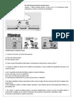 Atividades Extraclasse - 6º Ano - 1 e 2º Bimestres 2020.docx