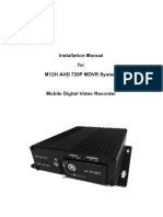 M12H 2SD MDVR Manual(V1.1).doc