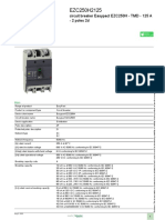 EasyPact EZC_EZC250H2125