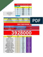 PANES POR FIN INCLUYE COMERCIO