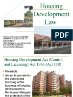 Housing Development Law.ppt