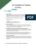 Cuestionario Variables fisicas y quimicas (Ruben Perez 3-14-6110)