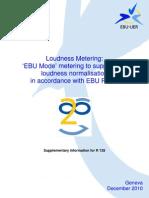 EBU tech3341