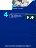 Metodologia do trabalho academico aula4