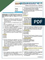 SOLUCIONARIO -- FILOSOFÍA DEL SIGLO XX---- AVA III-IV -- SEMANA 9----2020