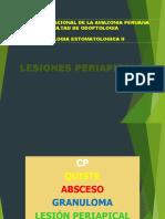 DD-LESIONES PERIAPICALES-2020