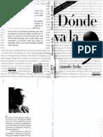 DONDE VA LA COMA