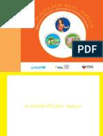 EL MALTRATO DEJA HUELLA.UNICEF