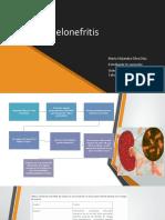 Pielonefritis urología nuevo