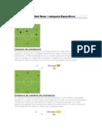 Ejercicios de Fútbol Base Especificos.docx