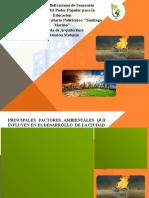 presentacion impacto ambiental