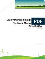 Multi_Split_System_Technical_Manual_V1.1 1405
