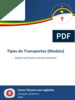 Ebook - LOG - Tipos de Transportes (Modais) [2020 ETEPAC] (1).pdf