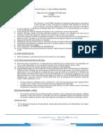 REQUISITOS PARA LA PRÁCTICA DE AVALÚOS DE TIPO LEGAL PARA MUNICIPALIDADES
