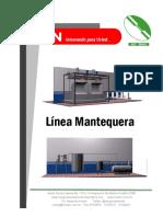Linea-Mantequera