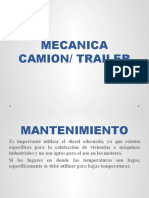 MECANICA CAMION