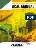 Vedacit Waterproofings.pdf