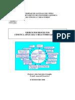 CINETICA Y REQCTORE UNIV DE SANTIAGO DE CHILE
