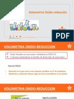 Presentacion redox