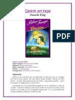 King Amanda - Quiero Ser Tuya.pdf