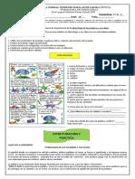 Guía de Etimologias y Afijos 2020