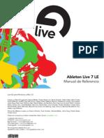 Manual Ableton Live Español