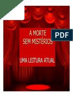 A MORTE SEM MISTERIOS - Apresentacao.pdf